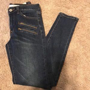 KanCan High Waisted Skinny Jeans